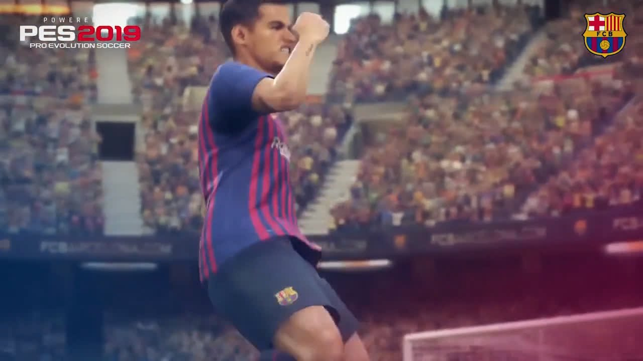 ⚽ GOOOOOOOOOOOL DEL BARÇA!! GOOOOOOOOOL DE COUTINHO!! (1-0, min. 2) #BarçaSevilla https://t.co/fDcxjCACaI