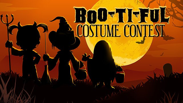 There is still time to upload your cutest photo of your child or pet in their Halloween finest by October 21st for a chance to win WKTV's Boo-ti-ful Costume Contest! Half Pint Academy, Gemini Pets and Things, Oh my fabulous dog, One Paw at a Time. https://t.co/TebJaTMYzW