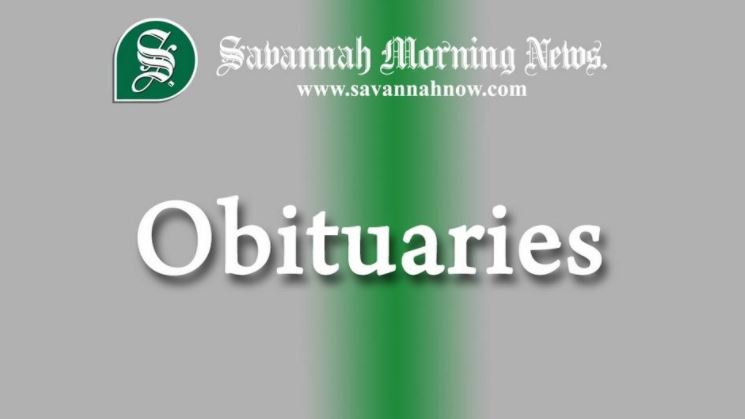 Obituary list for October 19, 2018: https://t.co/W9NtTLH0cV   #Savannah