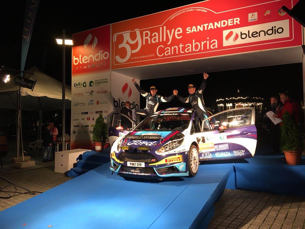 CERA: 39º Rallye Blendio Santander - Cantabria [19-20 Octubre] - Página 5 Dp-UQYlWwAIAuzN