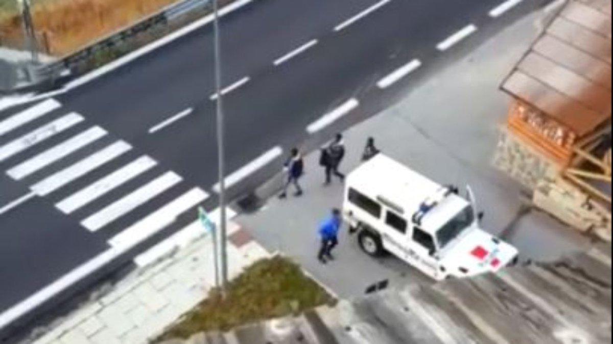 Tensione su Migranti, Francia propone incontro prefetti e polizia  #migranti https://t.co/J55kZlBTcO