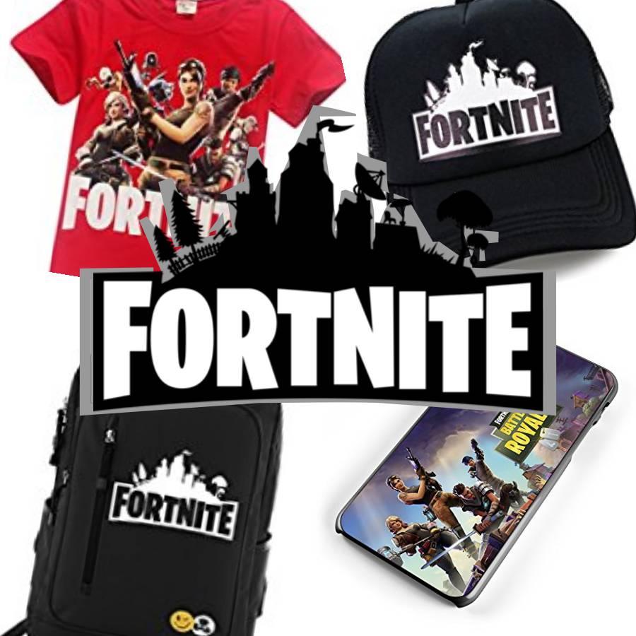 Comprar regalos de navidad del juego Fortnite