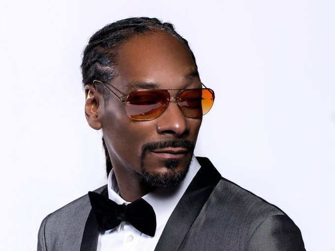 Happy 47th Birthday to rapper and singer, Snoop Dogg!