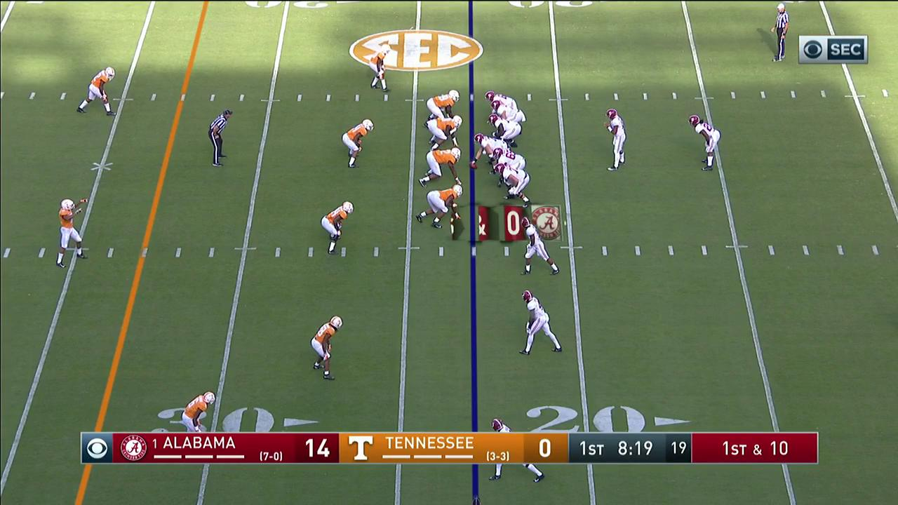 Tua is special.   It's literally impossible to throw a football better than this. https://t.co/pR6Jiwj37X