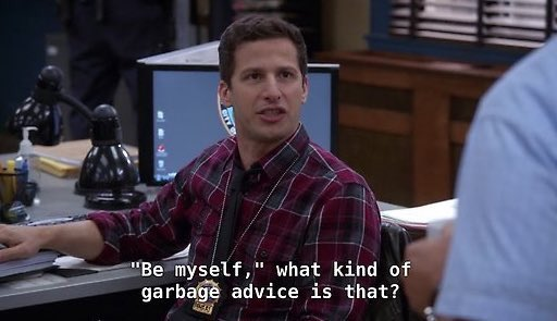 out of context brooklyn 99 (@nocontxt99) on Twitter photo 14/11/2018 20:46:39