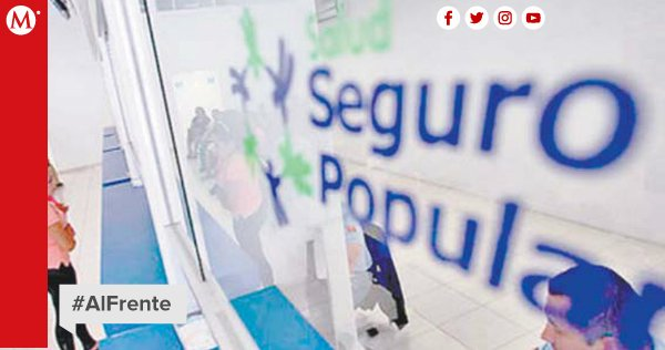 #AlFrente | Impunidad en el financiamiento del Seguro Popular; escribe Julio Copo Terrés  https://t.co/kT9H15npad https://t.co/Bkk614BbhX