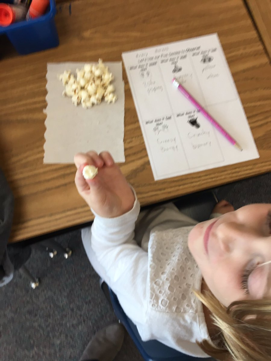 RT <a target='_blank' href='http://twitter.com/2ndHfb'>@2ndHfb</a>: We learned how to use all five senses to observe the world around us <a target='_blank' href='http://search.twitter.com/search?q=HFBTweets'><a target='_blank' href='https://twitter.com/hashtag/HFBTweets?src=hash'>#HFBTweets</a></a> <a target='_blank' href='http://twitter.com/APSscience'>@APSscience</a> <a target='_blank' href='https://t.co/RlB5tiyUSu'>https://t.co/RlB5tiyUSu</a>