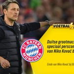 #Kovac Twitter Photo