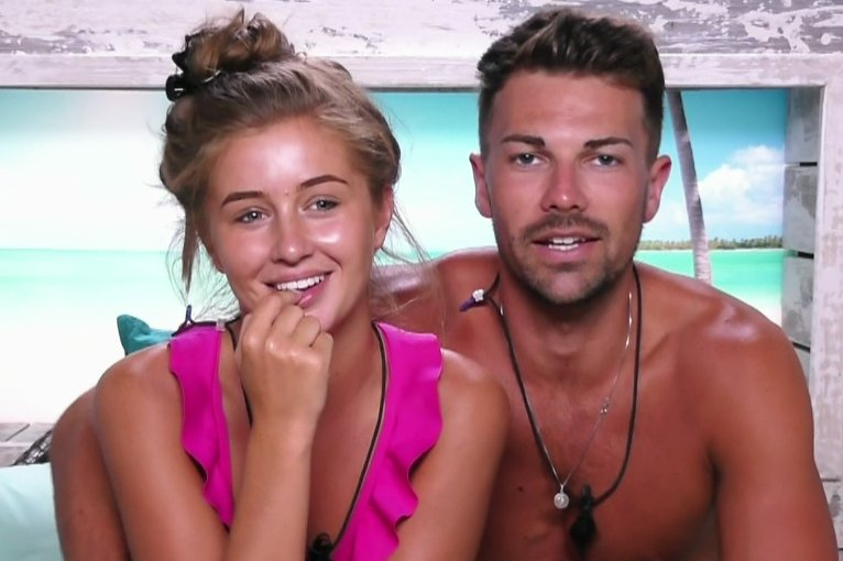 Georgia Steel and Sam Bird set for awkward reunion at joint PA https://t.co/nSerAucuGw #LoveIsland