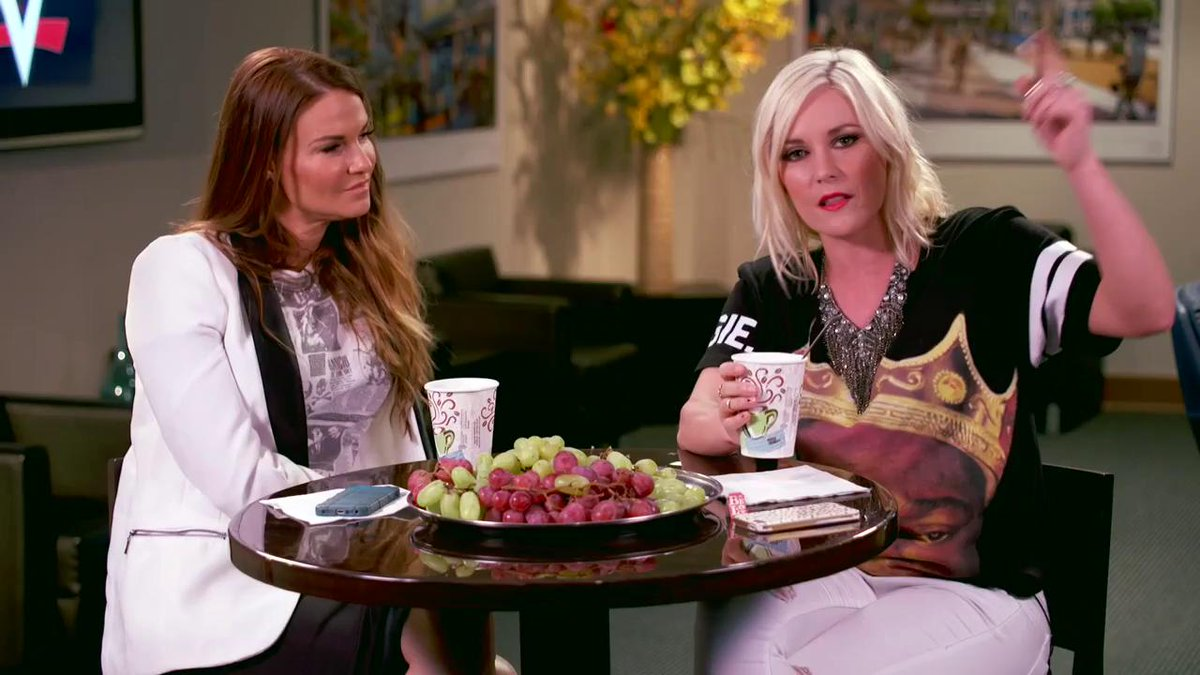 How did @WWE Hall of Famer @AmyDumas get so used to the nomadic life? #WWEUnfiltered @ReneeYoungWWE