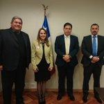 Image for the Tweet beginning: Durante su visita a la