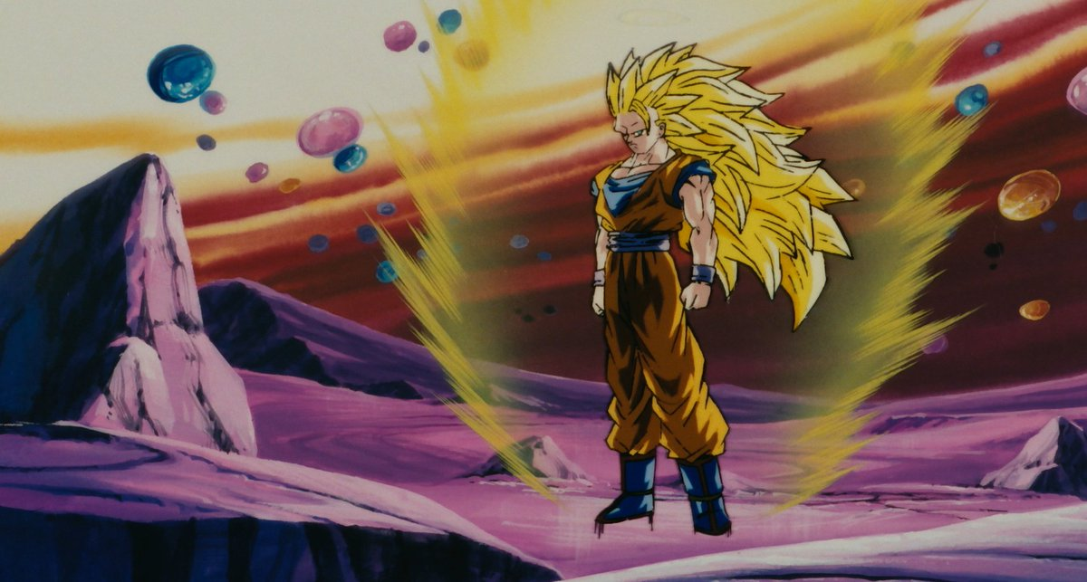 Get ready to see the epic battles of Dragon Ball Z: Fusion Reborn 👉🔥👈 on the big screen on November 3 & 5!! Receive an exclusive Dragon Ball Super trading card with your ticket purchase! Pre-order yours today 🎟️: FathomEvents.com/DBZ