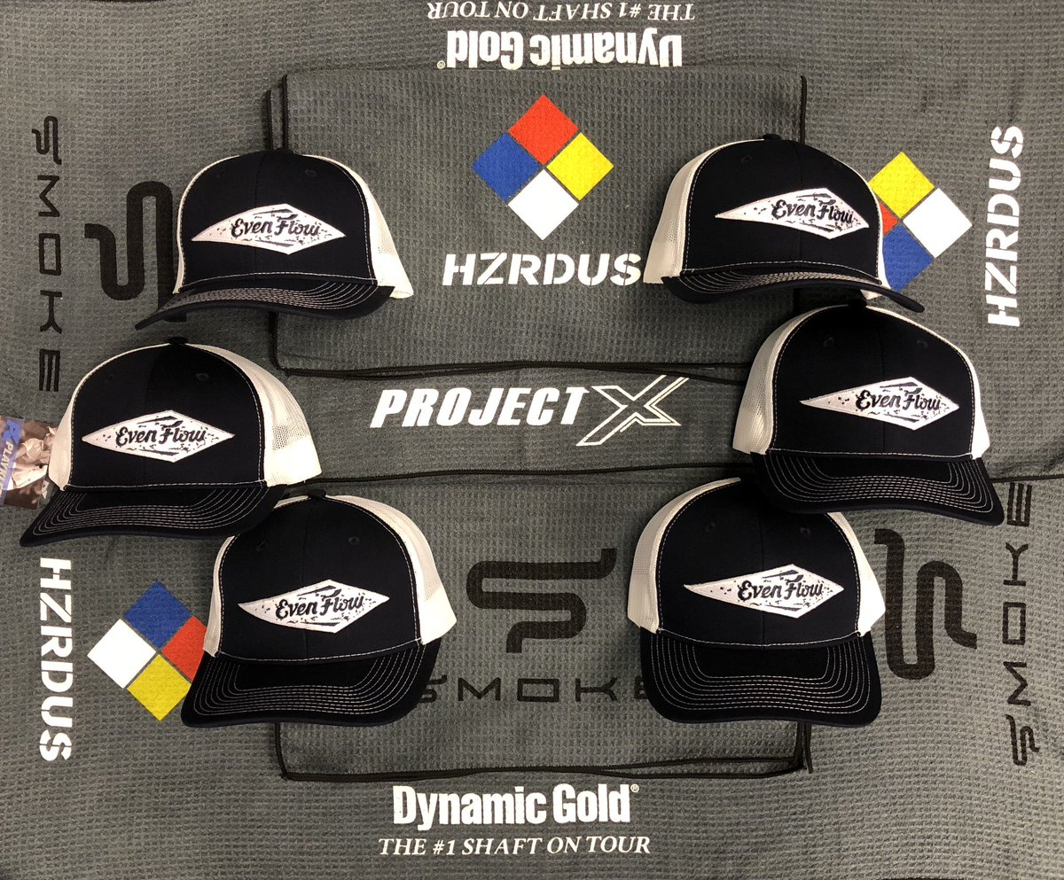 Project X Golf on Twitter