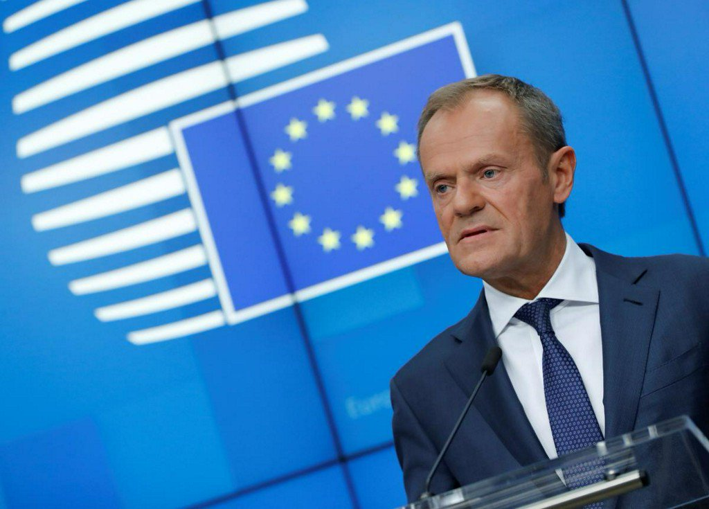 Fearing election hacking, EU leaders to ready sanctions