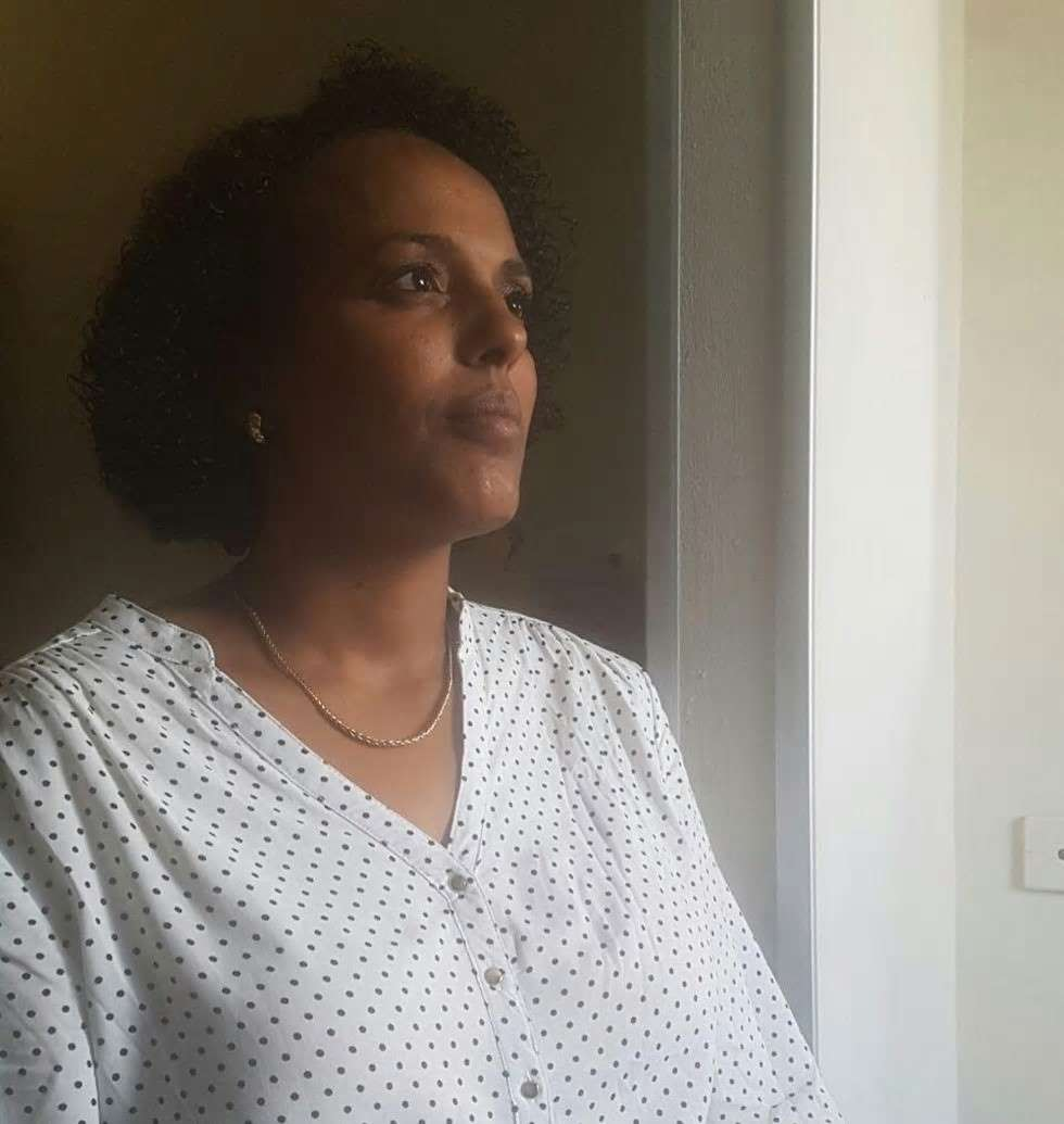Heres an important story you probably havent heard in the chaos of the US news cycle: An Ethiopian-Israeli mother of 3 quite possibly prevented a war between Israel and Gaza yesterday. Her name is Miri Tamano, and here is how it happened.