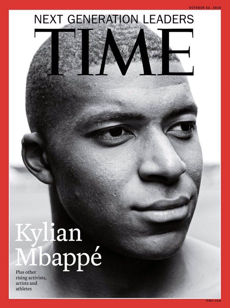 Cet homme a banalisé l'extraordinaire à seulement 19 ans. Vitesse, percussion, qualité d'exécution, il sait déjà tout faire ! Kylian Mbappe obtiendra t-il le Ballon d'Or 2018 ? #Mbappe #PSG  - FestivalFocus