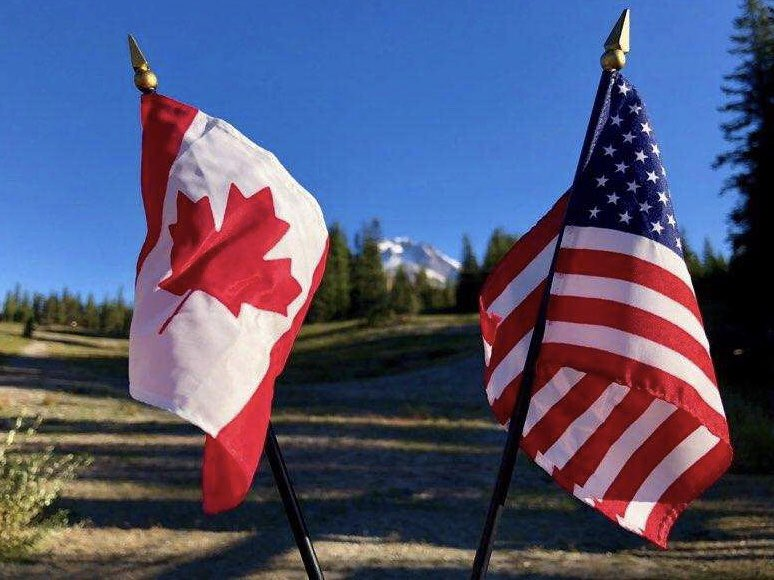 Today, the U.S. negotiating team is hosting @CanadaFP for the third round of negotiations to modernize the Columbia River Treaty regime, an international model for transboundary water cooperation.  For more information on the Treaty, visit https://t.co/W4ircuRbrO.