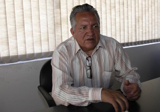 #Urgente| Liga Profesional de Fútbol de Ecuador (@LigaProEC) suspende a Miller Salazar, presidente de Macará. ► https://t.co/5ATL0HIWs6