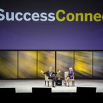 This year's #SuccessConnect in Las Vegas delivered cutting edge in technology and best practices for strategic #HR. If you missed it, you can still get access to some of the best sessions and keynotes: https://t.co/R9ISUjHNOK