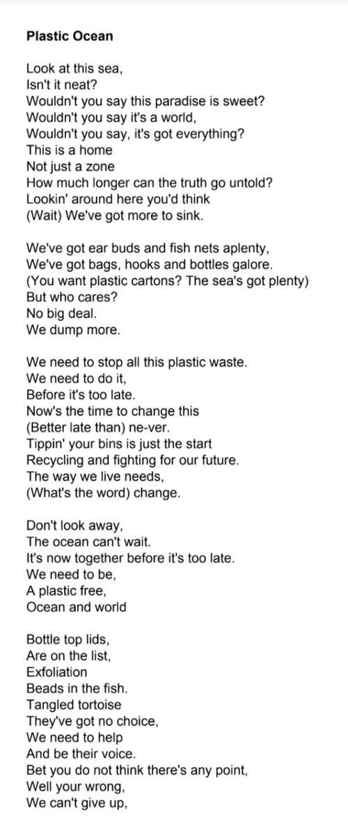 plasticpolloution hashtag on Twitter