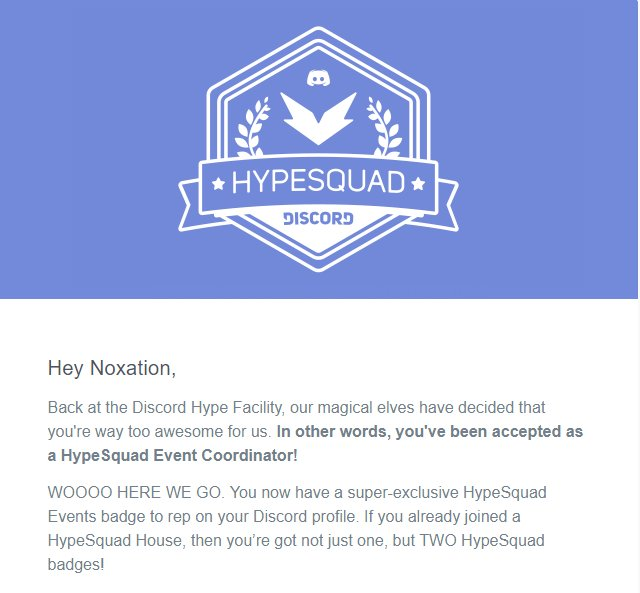 hypesquadevents hashtag on Twitter