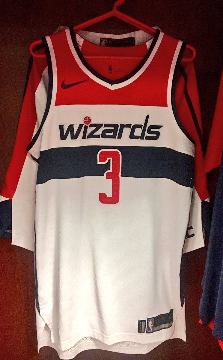 check out ce702 9e268 Washington Wizards on Twitter: