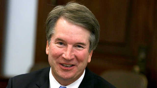Exorcist to hold mass for Kavanaugh to counteract witches 'hexing' him https://t.co/czzSXzs8R7 https://t.co/HNTzc012t5