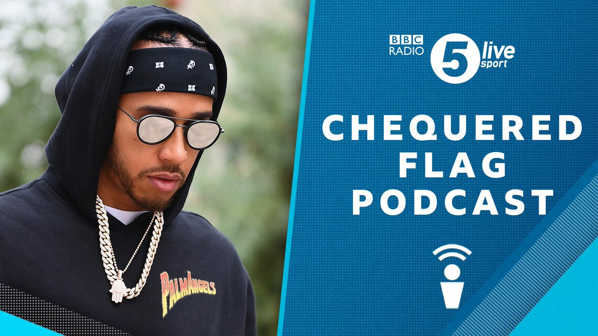 Will Lewis Hamilton be crowned World Champion for the fifth time?   Who are @LandoNorris and @GeorgeRussell63?  Both questions answered in a British take over pod.   🎙 @JennieGow   🎙 @Jack_Nicholls   🎙 @JolyonPalmer   🏁 https://t.co/q9KVtnx1v8  #USGP #F1