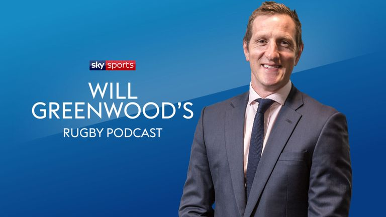 test Twitter Media - LISTEN: Will Greenwood's podcast🎙️🏉  @WillGreenwood and @RupertCoxSKY Cox are joined by @sarah_hunter8 to discuss England's squads for the Quilter Internationals 🏉  👉More here: https://t.co/oQOwOWRRLg https://t.co/Tzmeycm8FR