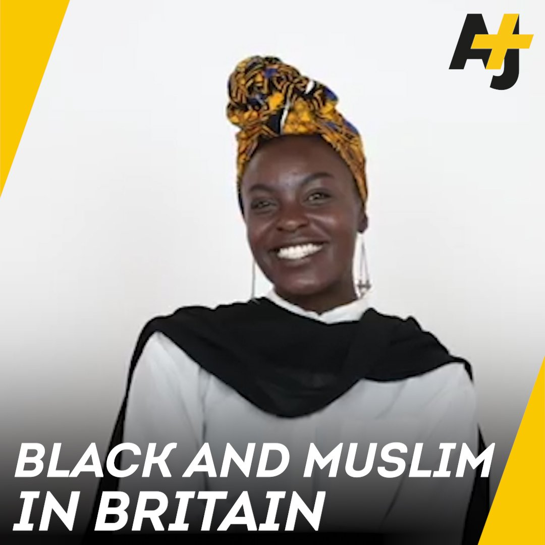 These young black Muslims are taking back control of their narratives.