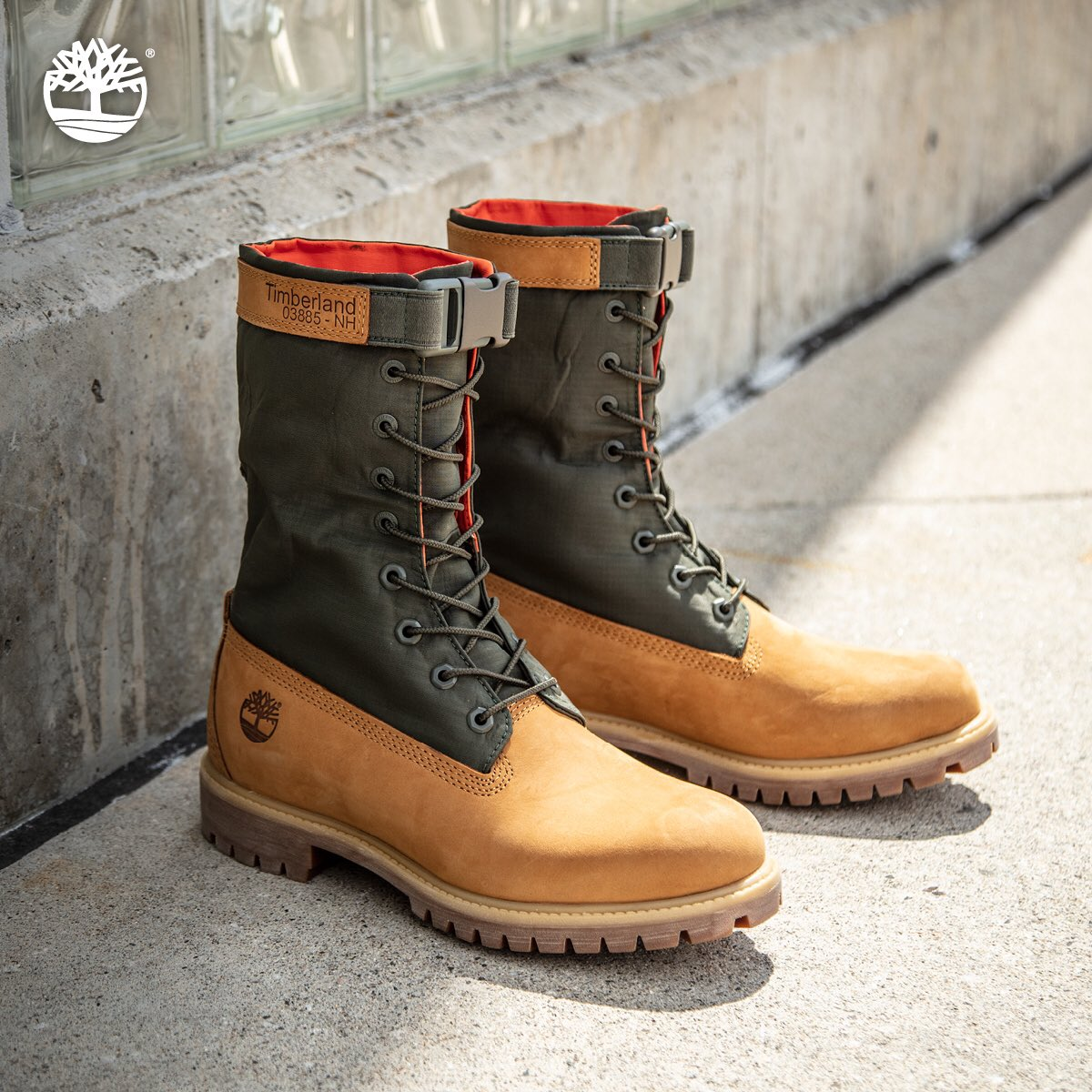 Style: The versatility of the Timberland boot | ABathingX