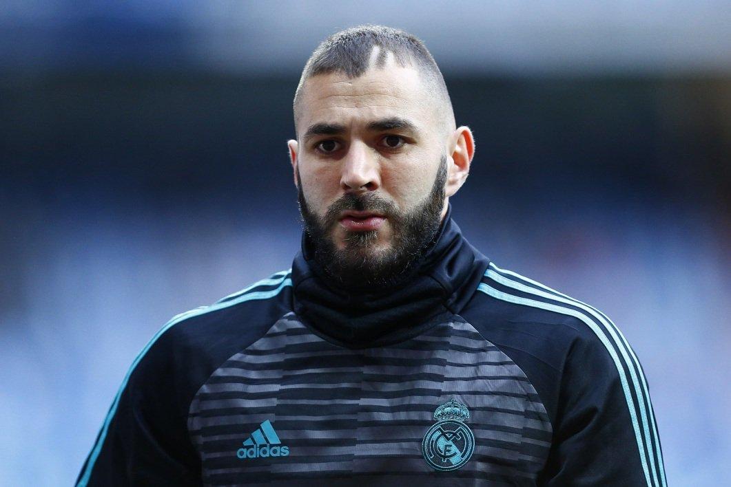 INFO RMC SPORT. Benzema contre-attaque et porte plainte contre D\