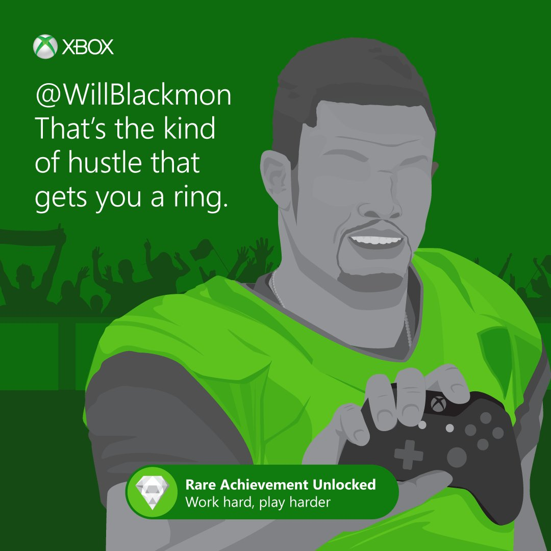 Winners are just the people with the most losses behind them. #Xbox https://t.co/
