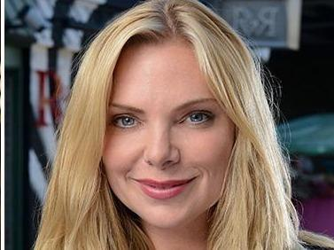 #EastEnders star Samantha Womack reveals dramatic new hairstyle - it really suits her! https://t.co/JLh3AaIRqX