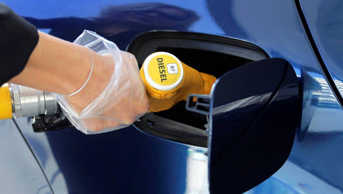 Hausse des prix des carburants : 60 % des automobilistes pris au piège du diesel #carburants #essence #diesel https://t.co/POIiPmw7oI via @OuestFrance
