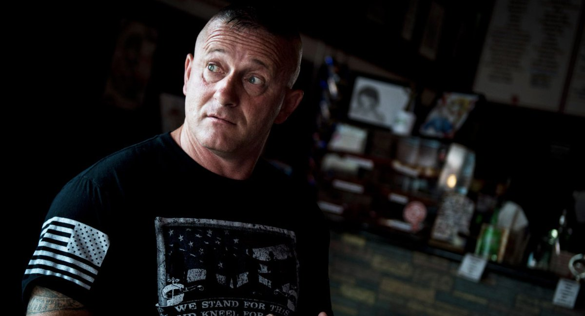 A conversation with Richard Ojeda, who might pull off the biggest midterm district flip in 20 years https://t.co/YUwQiJLipF