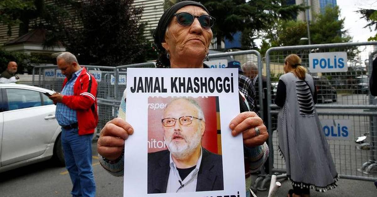 Disparition du journaliste Khashoggi. Ce qu'il faut savoir en cinq questions https://t.co/EdeT1OGtuc