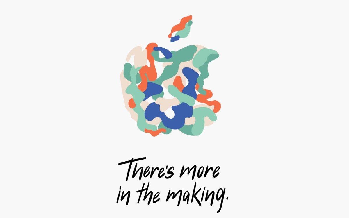 Apple announces iPad Pro and Mac event for October 30th https://t.co/fx3cQuq39M