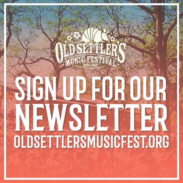 66f1271fb25 Stay in the loop for exclusive family offers   announcements by signing up  now! Exciting news coming soon! . . .  texasmusic  camping  musicfestival  ...
