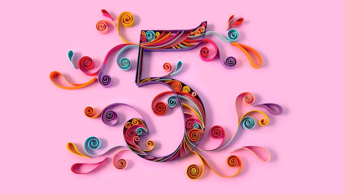 Do you remember when you joined Twitter? I do! #MyTwitterAnniversary  😊