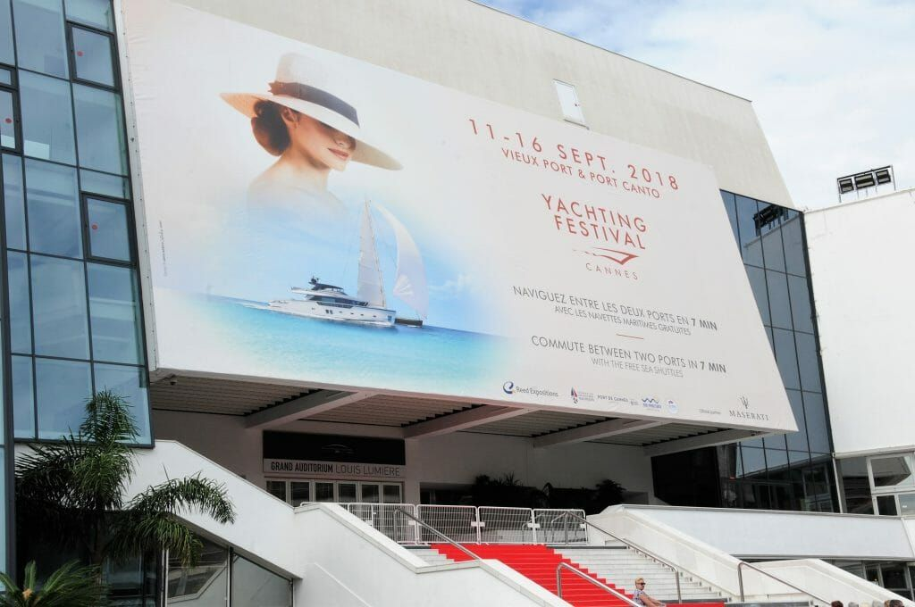2018 Cannes Yacht Show: Highlights and Trends https://t.co/4QN7jKvwse #cannes #yacht #luxurylifestyle