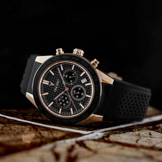 .@VinceroWatches is back with the heat. Check out their Rogue - Rose Gold watch and see what else they have to offer. Use code 'TFM' for 15% off >> https://t.co/Qxbg6Y0LHh