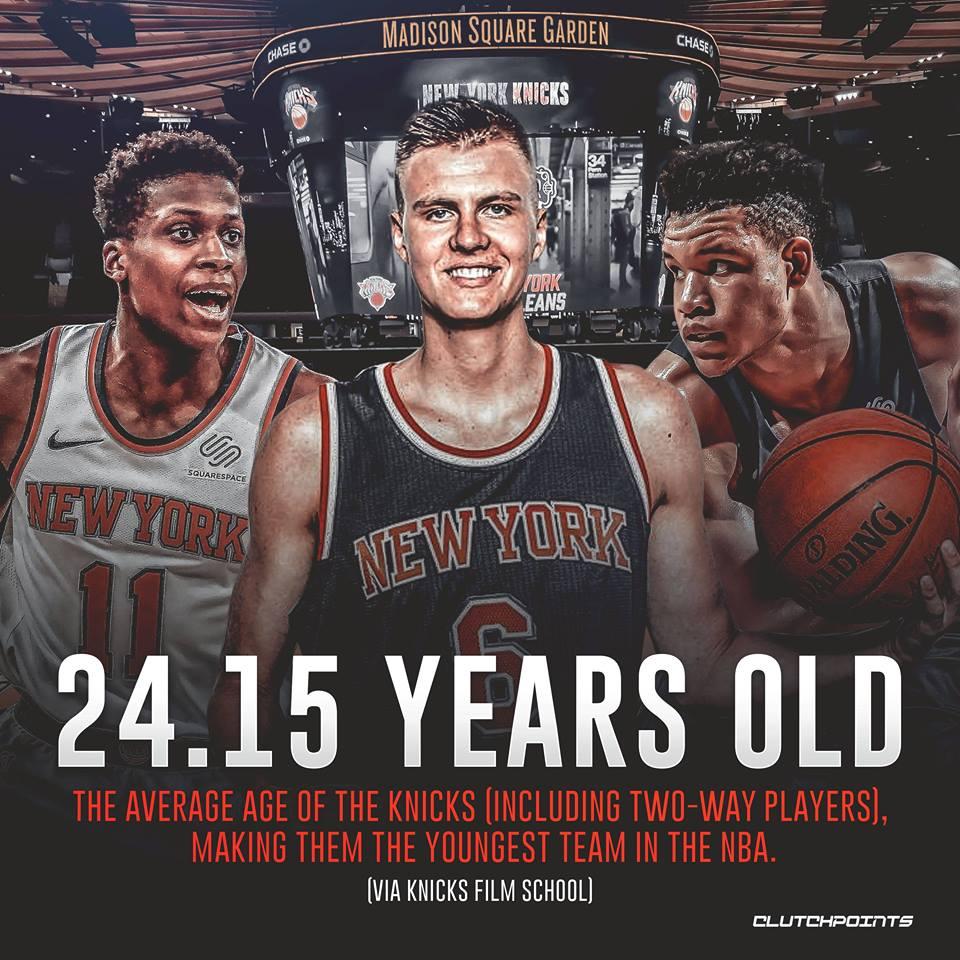 Southern Hicks Talkin  New York Knicks Podcast ( HicksKnicks)  e18e1d3de