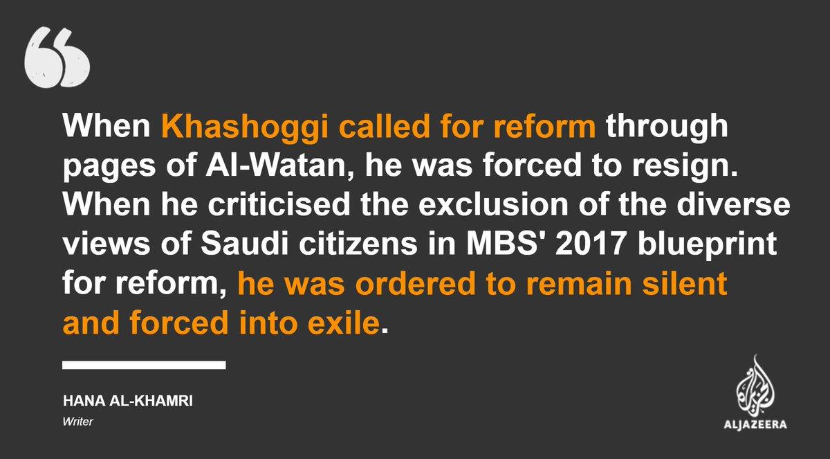 It's high time to end Saudi impunity aje.io/7avb6 — #AJOpinion, by @hanaalkhamri