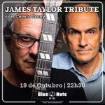 james taylor Twitter Photo