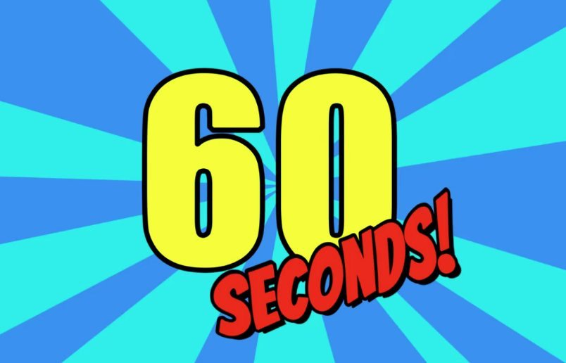 Last Question of the Night is coming up in just 60 seconds! #EduAR @bethhill2829 @nortnik