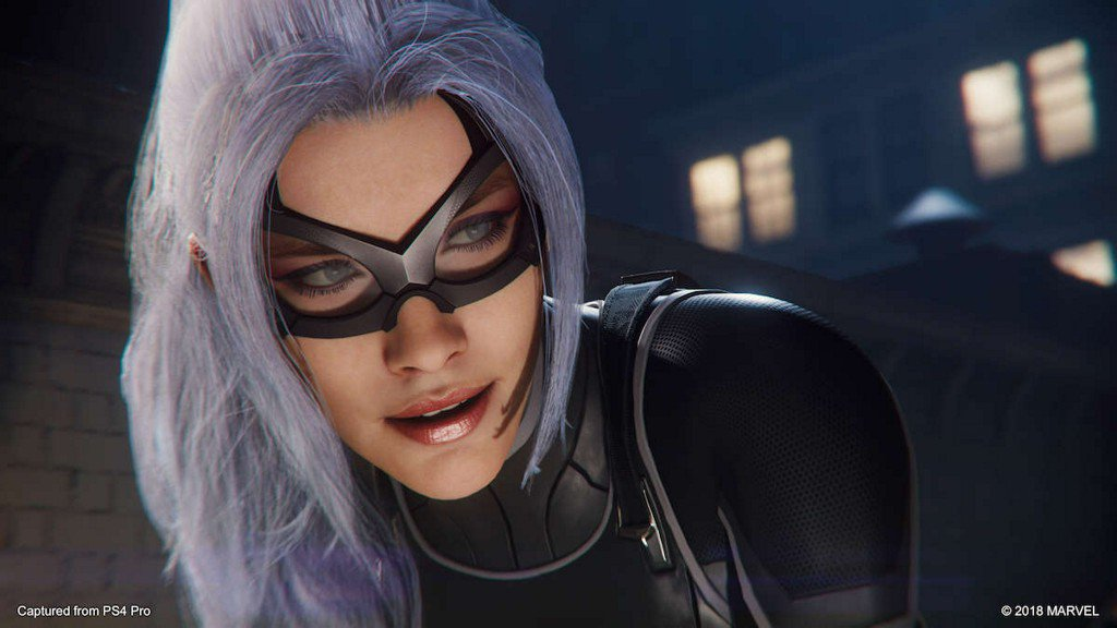 New Game Plus Mode is 'coming soon' to #SpiderManPS4, Insomniac says https://t.co/dDkQY0EjFA