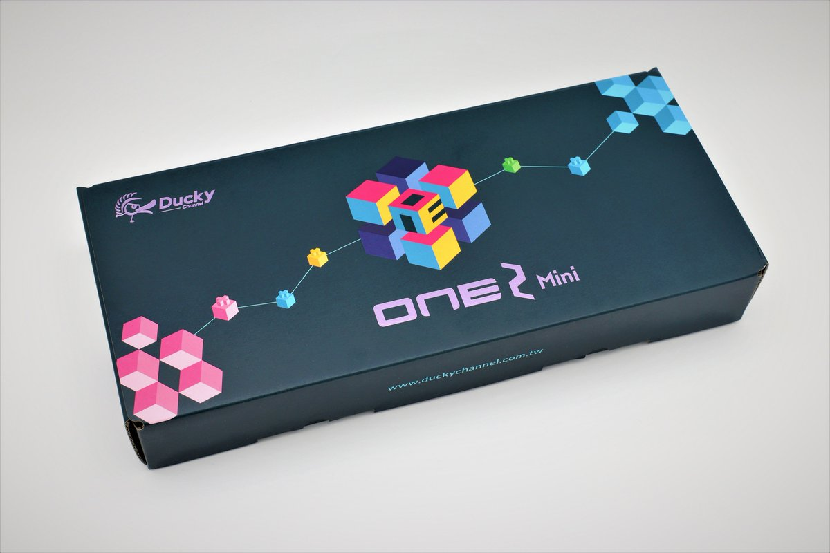 More detail information and specs of #Ducky #One2 #Mini RGB