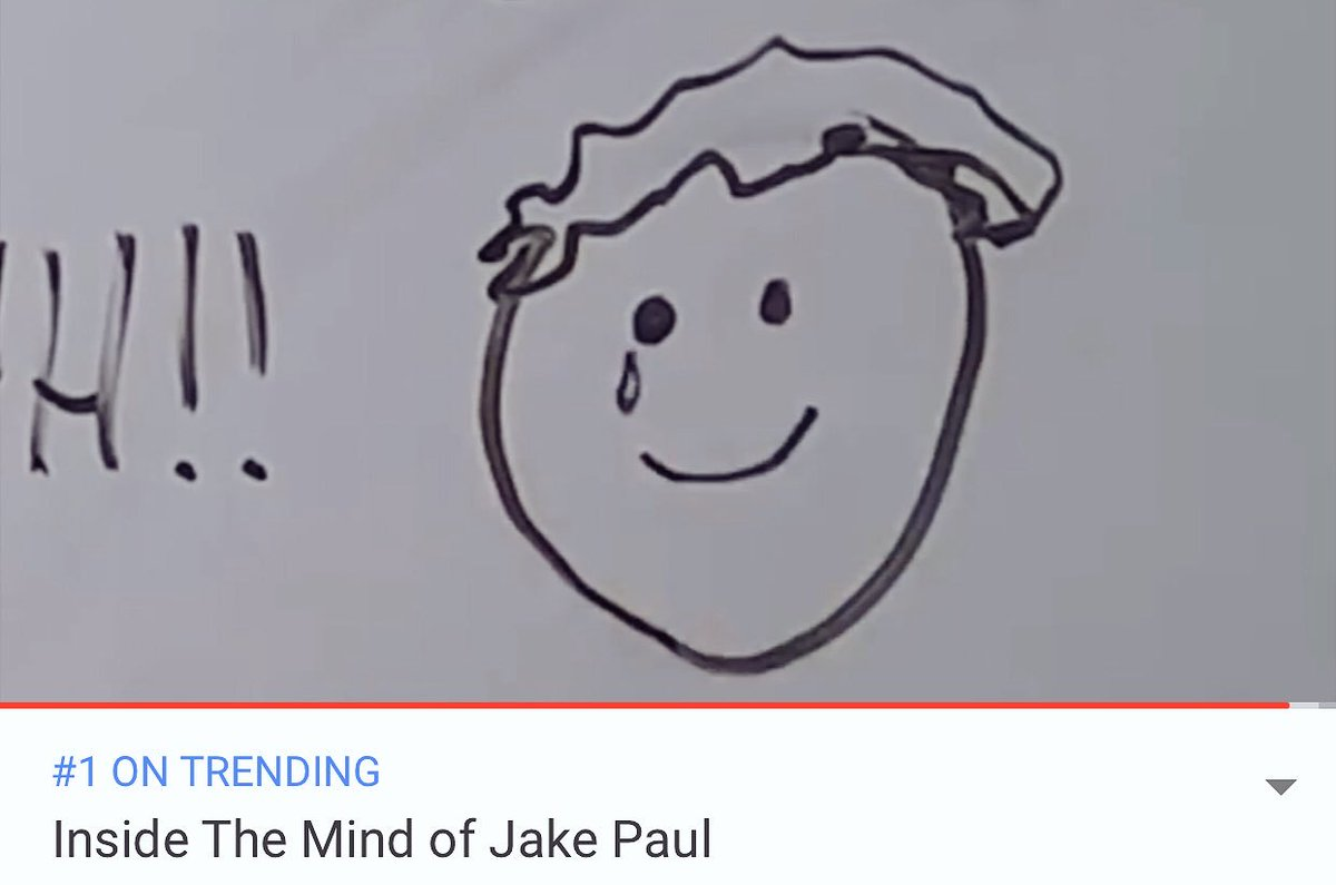 thank u @AndrewSiwicki for spending the last 2 months with me 24/7 working on this and thank you @jakepaul for letting me in your life. ill never forget it. ❤️ :,)