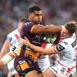 Tevita Pangai Junior has reportedly made a huge contract call:  https://t.co/m1zZUFyPbM by @JoeMcDonough7